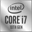 Intel Core i7 Gen10