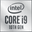 Intel Core i9 10th Gen