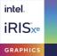 Intel iRIS Xe Gen 12